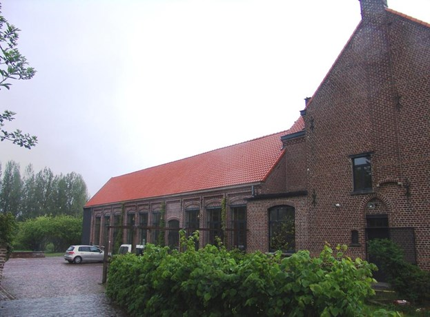 Jeugdverblijf Oud Klooster